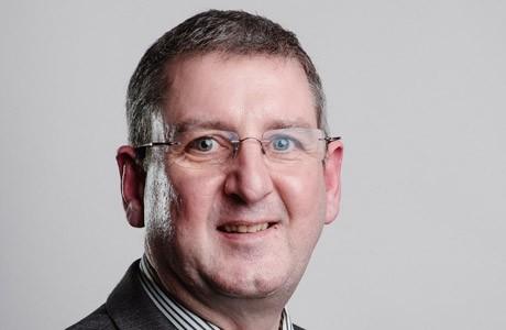 Paul McKean