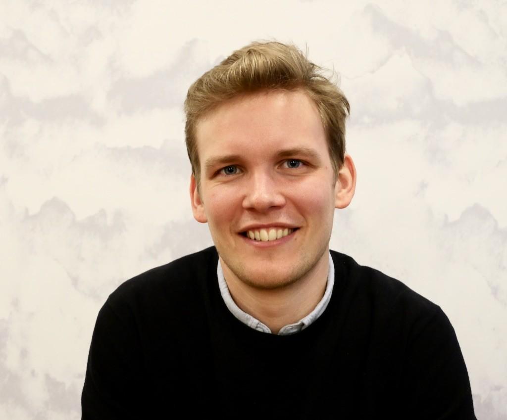 Anders Krohn