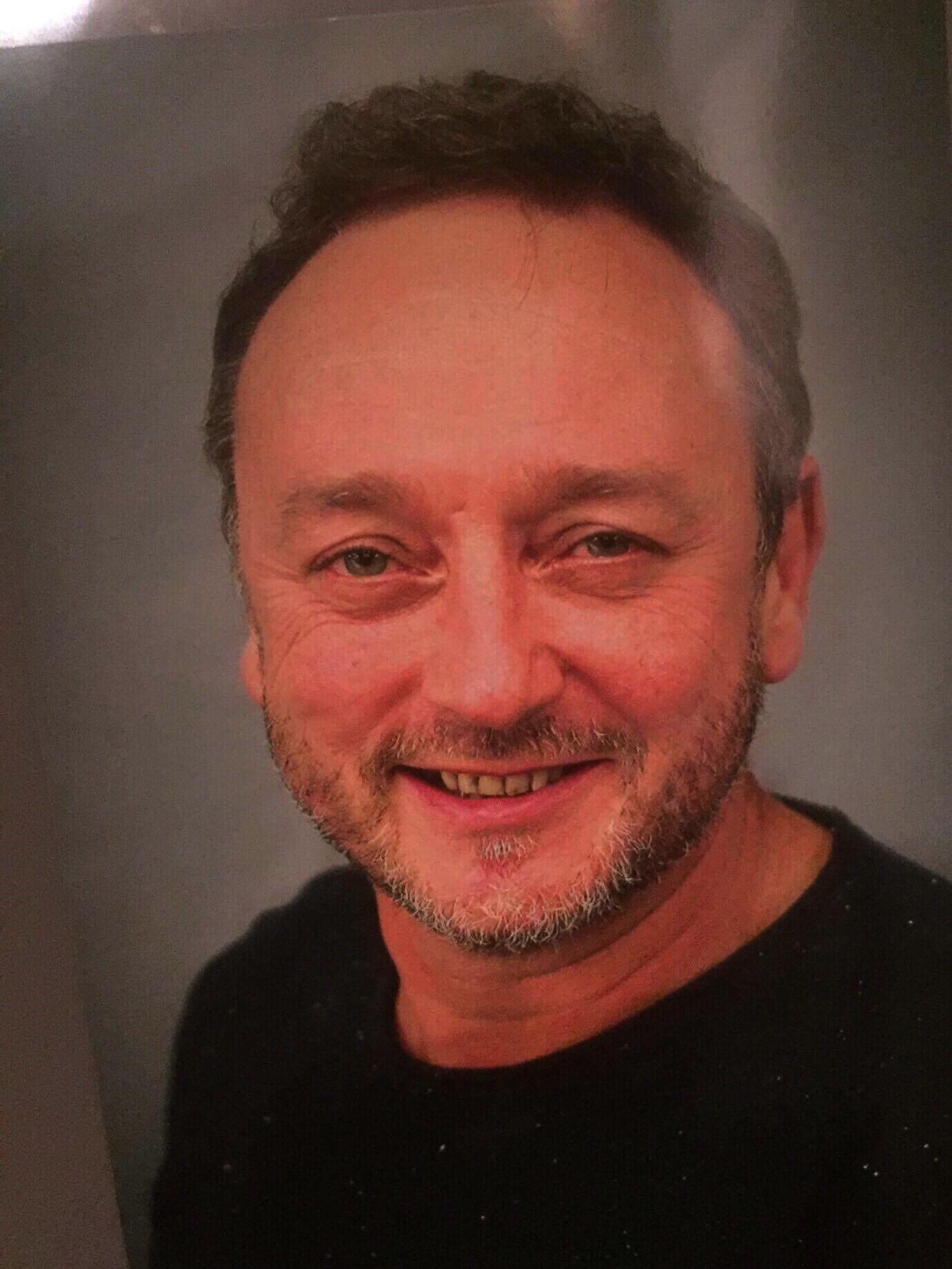 Rob Rayner