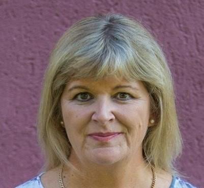 Karine George