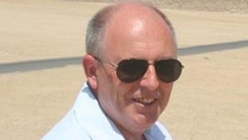 Steve Baines