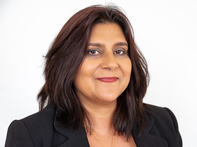 Cindy Rampersaud