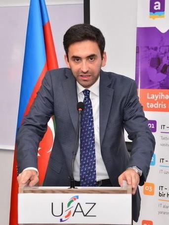 Fakhri Gurbanov